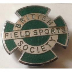 Vintage British Field...