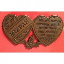Vintage Mizpah Sweetheart...