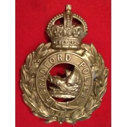 Vintage Bradford Police...