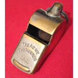 Vintage Acme Thunderer...