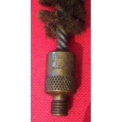 Vintage 12 Gauge Bristle...