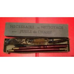 Vintage French Boxed Gun...