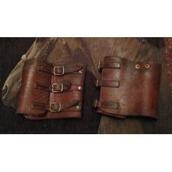 Pair of Vintage Three Strap...