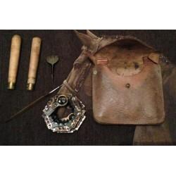 WW2 British Army Leather...
