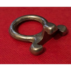 Rare Antique 20 Gauge Ring...