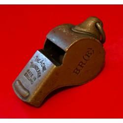 Vintage Acme metal escargot...