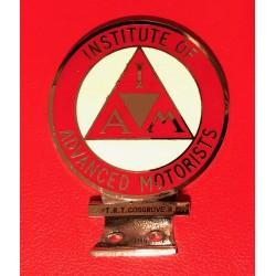 Vintage Institute of...