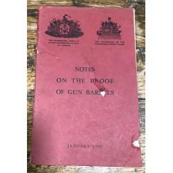 Vintage 20 page Booklet...