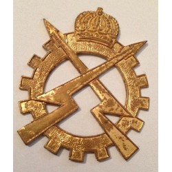 Vintage Belgium Military...