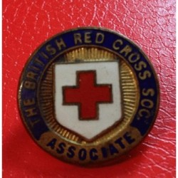 Vintage British Red Cross...