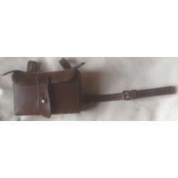 Vintage Saddle Fitting...