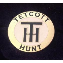 Tetcott Hunt Supporters...