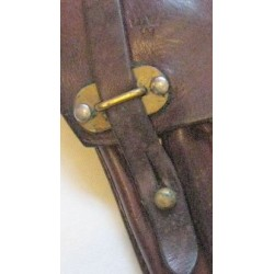 Vintage Leather belt...