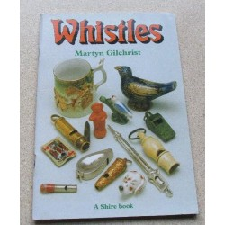 Whistles by Martyn...