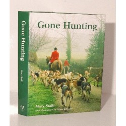 Gone Hunting by Mary Staib