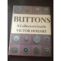 Buttons - A Collectors...