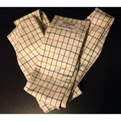 Vintage Tattersall Check...