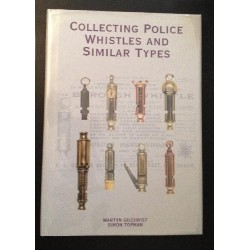 Collecting Police Whistles...