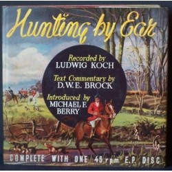 Hunting By Ear - Book and...