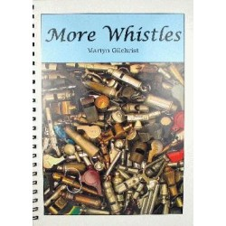 More Whistles by Martyn...