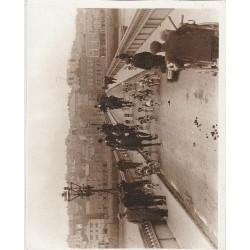 Vintage Framed Photo Hunt...