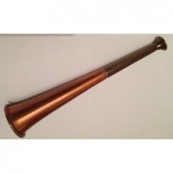 Vintage 8 3/4 inch copper...