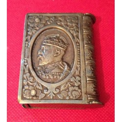 Vintage King Edward VII...