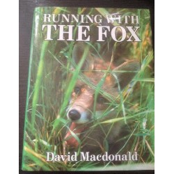 Running With The Fox -...