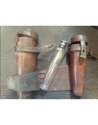 SMALLER (LADIES) FLASKS