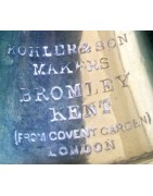 (1905-1907) Bromley , Kent