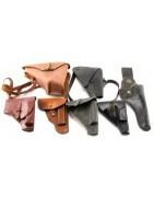 PISTOL HOLSTERS