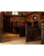 STABLE & TACKROOM