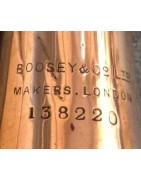 BOOSEY & CO LTD
